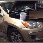 Toyota Damage