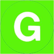 GTrain Logo