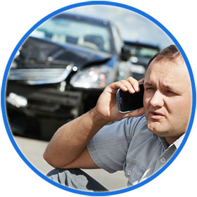 Call Us After an Accident
