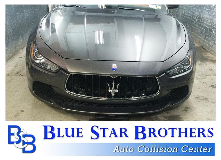 Auto-Body-Maserati
